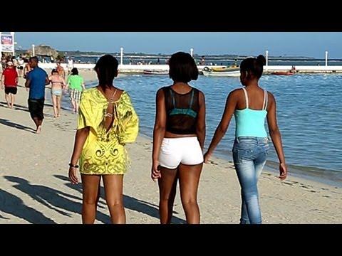 Republic prostitutes dominican Dominican Prostitution
