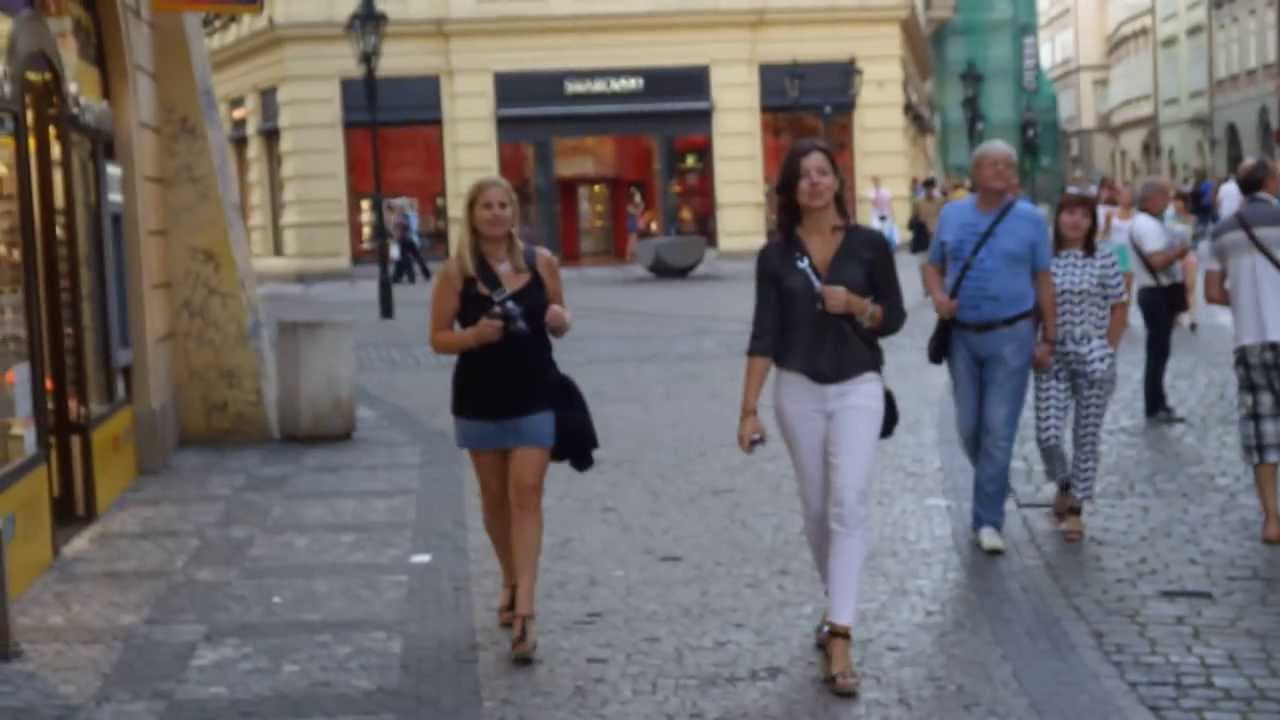 Is Prostitution Legal In Czech